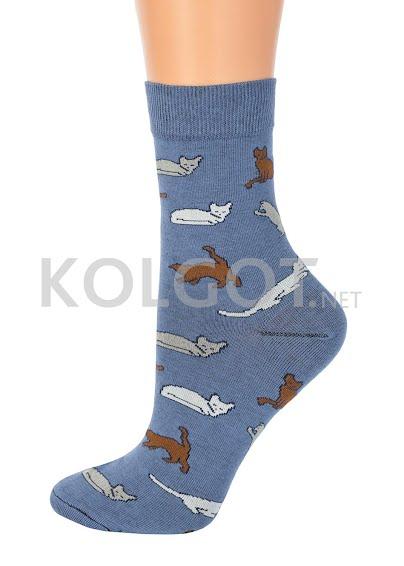 Носки женские CL-07 - купить в Украине в магазине kolgot.net (фото 1)