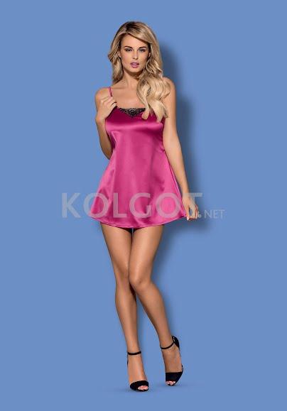 Блузки(test3) SATINIA BABYDOLL+str - купить в Украине в магазине kolgot.net (фото 1)