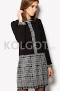 CRD1504-541 Платье