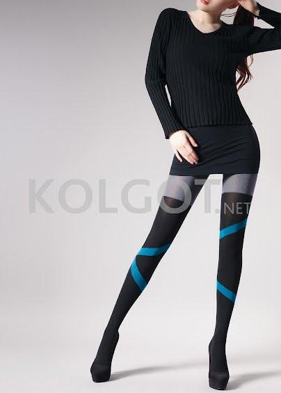 Колготки с рисунком REFLEX 150 model 1- купить в Украине в магазине kolgot.net (фото 1)