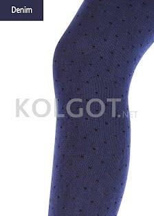 Теплые колготки LAYZA 120  - купить в Украине в магазине kolgot.net (фото 2)