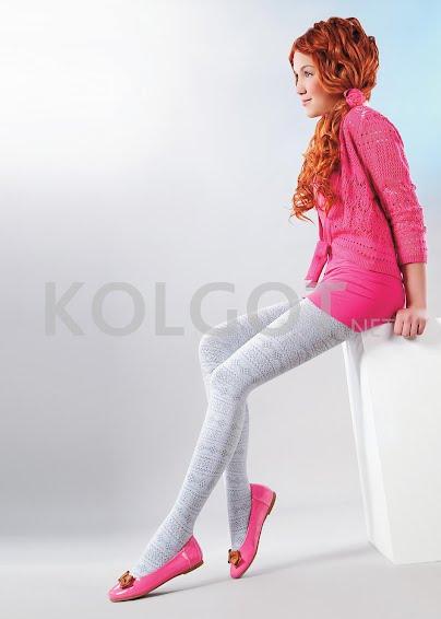 Колготки LACY 120 model 4- купить в Украине в магазине kolgot.net (фото 1)