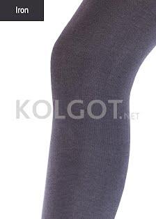 Теплые колготки LUCKY COTTON 200 - купить в Украине в магазине kolgot.net (фото 2)