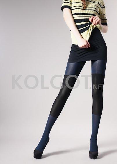 Колготки с рисунком MODIFY 150 model 2- купить в Украине в магазине kolgot.net (фото 1)
