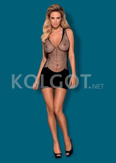 Эротическое белье D603 - купить в Украине в магазине kolgot.net (фото 1)
