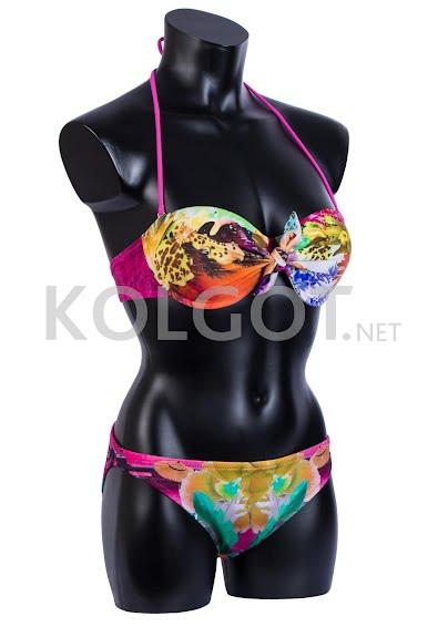 Раздельные купальники INDIANA BIKINI SET <span style='text-decoration: none; color:#ff0000;'>Распродано</span>- купить в Украине в магазине kolgot.net (фото 1)