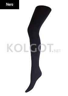 Теплые колготки MICROCOTTON 200 - купить в Украине в магазине kolgot.net (фото 2)