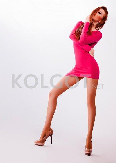 Классические колготки PARTY 40 - купить в Украине в магазине kolgot.net (фото 1)