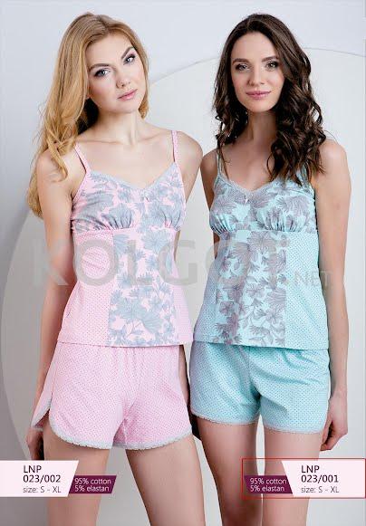Одежда для дома и отдыха LNP 023-001 (S-XL) - купить в Украине в магазине kolgot.net (фото 1)