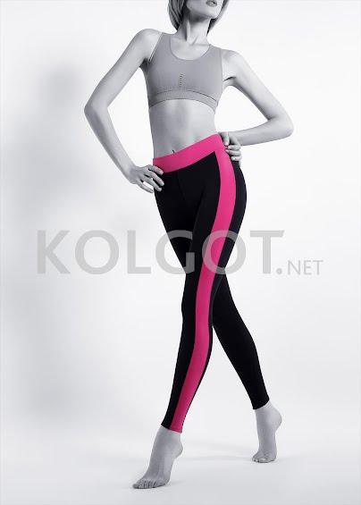 Леггинсы LEGGINGS SPORT - купить в Украине в магазине kolgot.net (фото 1)