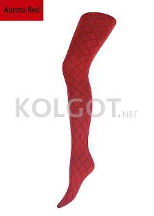 Колготки с рисунком FIESTA 100 - купить в Украине в магазине kolgot.net (фото 2)