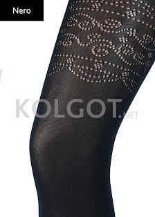 Колготки с рисунком RUFINA 100 - купить в Украине в магазине kolgot.net (фото 2)