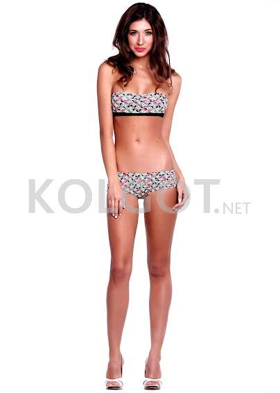 Раздельные купальники Модель с шортиками k8-1- купить в Украине в магазине kolgot.net (фото 1)
