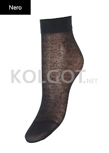 Носки LFN-01 calzino - купить в Украине в магазине kolgot.net (фото 2)