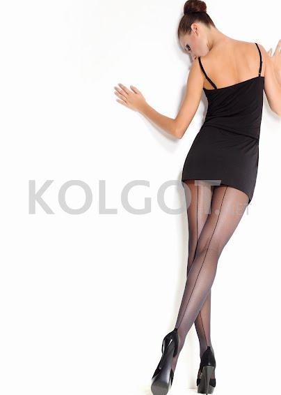 Классические колготки CHANCE MICROTULLE 40 - купить в Украине в магазине kolgot.net (фото 1)