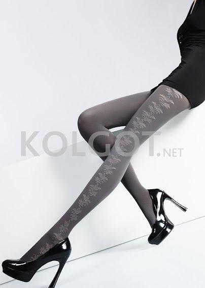 Колготки с рисунком HAPPY 70 model 27- купить в Украине в магазине kolgot.net (фото 1)