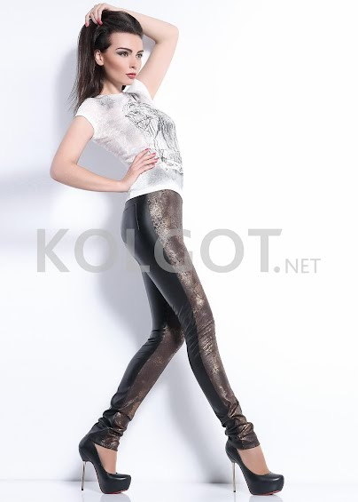 Леггинсы LEGGY SHINE model 3- купить в Украине в магазине kolgot.net (фото 1)