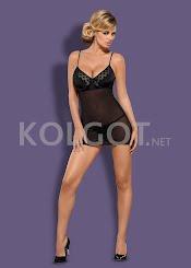 Эротическое белье DOTINA CHEMISE                     - купить в Украине в магазине kolgot.net (фото 1)
