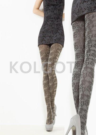 Колготки с рисунком FABIA 70 model 3 <span style='text-decoration: none; color:#ff0000;'>Распродано</span>- купить в Украине в магазине kolgot.net (фото 1)