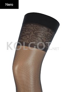 Чулки SECRET 20  - купить в Украине в магазине kolgot.net (фото 2)