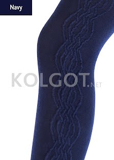 Теплые колготки BON VOYAGE 200  - купить в Украине в магазине kolgot.net (фото 2)