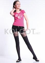 Колготки с рисунком PARI TEEN GIRL 60                     - купить в Украине в магазине kolgot.net (фото 1)