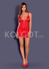 Эротическое белье ROMANSIA CHEMISE                     - купить в Украине в магазине kolgot.net (фото 1)