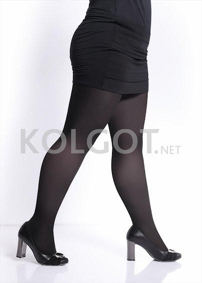 Теплые колготки MOLLY 200 model 2- купить в Украине в магазине kolgot.net (фото 1)