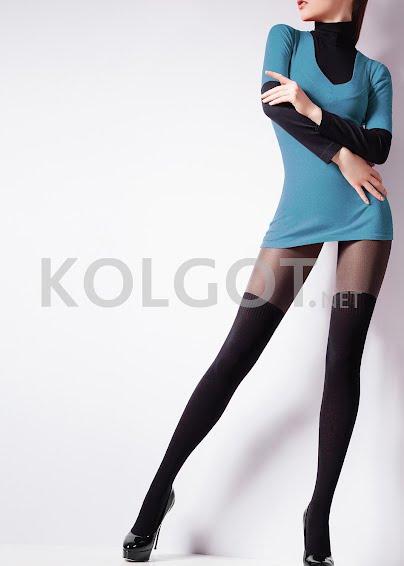 Колготки с рисунком TWICE 120 model 1- купить в Украине в магазине kolgot.net (фото 1)