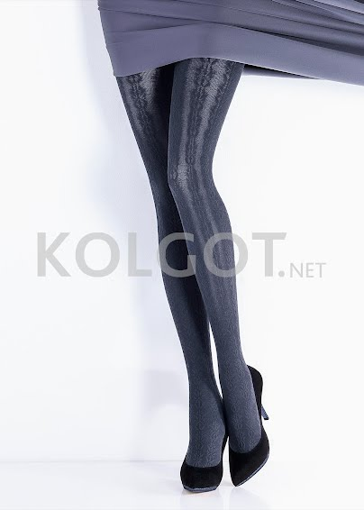 Колготки с рисунком ALMA 120 model 2- купить в Украине в магазине kolgot.net (фото 1)
