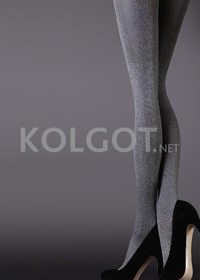 Колготки с рисунком ILLUSIO 70 model 3 <span style='text-decoration: none; color:#ff0000;'>Распродано</span>- купить в Украине в магазине kolgot.net (фото 1)