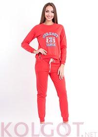 Купить Домашний комплект джемпер+брюки Workout dance 5802 (фото 1)