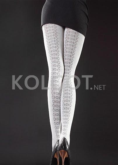 Колготки с рисунком DREAM 120 model 6 <span style='text-decoration: none; color:#ff0000;'>Распродано</span>- купить в Украине в магазине kolgot.net (фото 1)