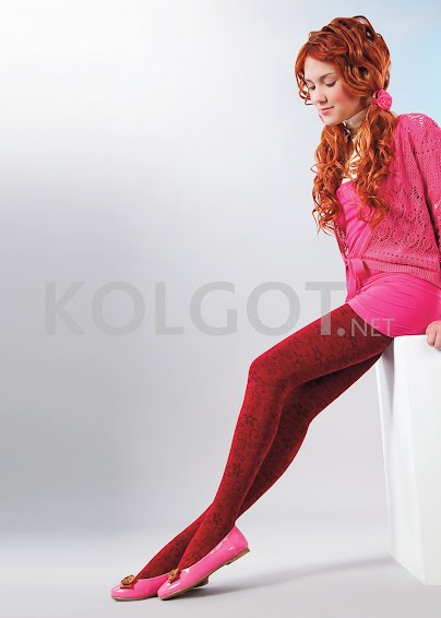 Колготки LACY 120 model 3 <span style='text-decoration: none; color:#ff0000;'>Распродано</span>- купить в Украине в магазине kolgot.net (фото 1)