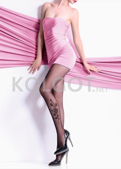 Колготки с рисунком LILIAN 20 model 4- купить в Украине в магазине kolgot.net (фото 1)