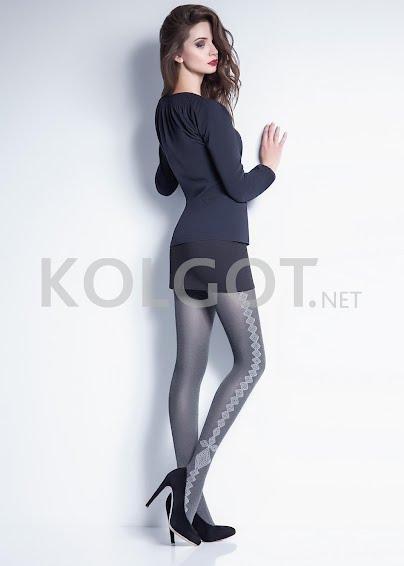 Колготки с рисунком ALASKA 150 model 2- купить в Украине в магазине kolgot.net (фото 1)