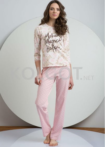 Одежда для дома и отдыха LNP 032/002 - купить в Украине в магазине kolgot.net (фото 1)