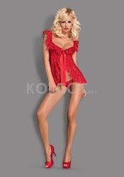 Эротическое белье JULIA                     - купить в Украине в магазине kolgot.net (фото 1)