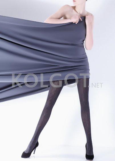 Колготки с рисунком LIA 120  model 2- купить в Украине в магазине kolgot.net (фото 1)
