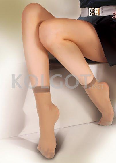 Носки женские SUPER 20 - купить в Украине в магазине kolgot.net (фото 1)