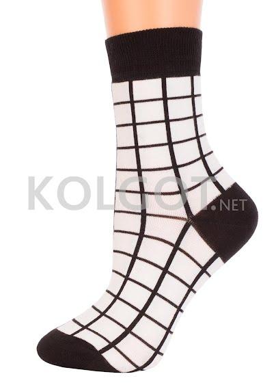 Носки женские CL-0103 - купить в Украине в магазине kolgot.net (фото 1)