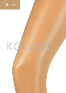 Классические колготки SLIM 20 - купить в Украине в магазине kolgot.net (фото 2)