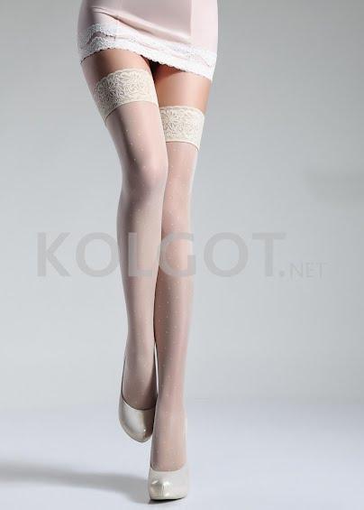 Чулки ALLURE 20 model 6- купить в Украине в магазине kolgot.net (фото 1)