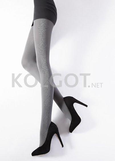 Колготки с рисунком DOLLY 150 model 9 <span style='text-decoration: none; color:#ff0000;'>Распродано</span>- купить в Украине в магазине kolgot.net (фото 1)