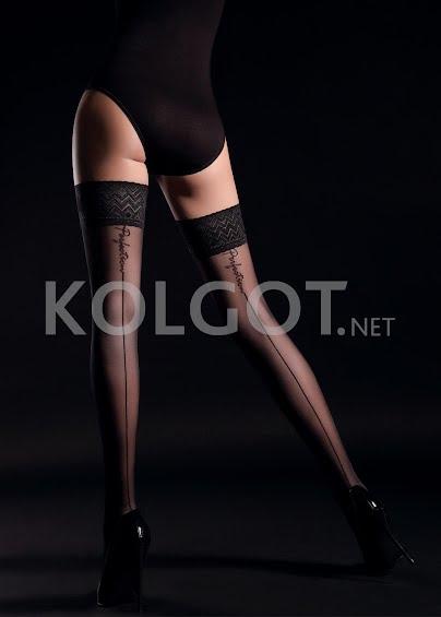 Чулки ALLURE 20 model 3- купить в Украине в магазине kolgot.net (фото 1)