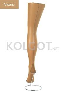 Классические колготки BIKINI LINE 20 - купить в Украине в магазине kolgot.net (фото 2)