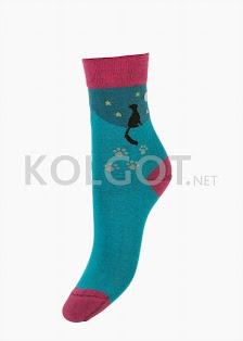 Носки женские CL-26 - купить в Украине в магазине kolgot.net (фото 2)