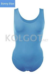 BODY CANOTTA SCOLLO TONDO - купить в интернет-магазине kolgot.net (фото 2)