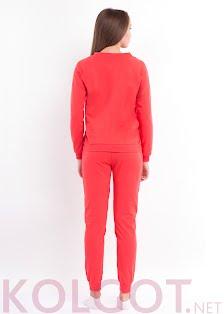 Купить Домашний комплект джемпер+брюки Workout dance 5802 (фото 2)