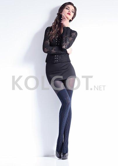Колготки с рисунком VOYAGE UP 180 model 4- купить в Украине в магазине kolgot.net (фото 1)
